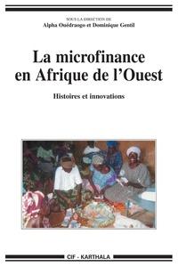 Accentsonline.fr La microfinance en Afrique de l'Ouest - Histoires et innovations Image