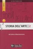 Alpha Test - Storia dell'arte 2 - Dal Gotico al Neoclassicismo.