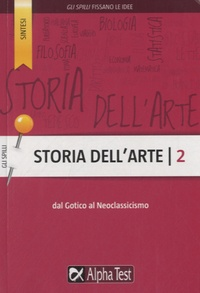 Histoiresdenlire.be Storia dell'arte 2 - Dal Gotico al Neoclassicismo Image