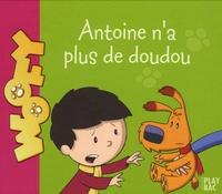 Antoine et Woofy Tome 3.pdf