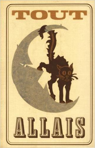 Alphonse Allais - Oeuvres posthumes - Tome 2, Le Chat Noir, 1888-1896 ; Le Courrier Français ; Le Mirliton ; Album Primo-Avrilesque.