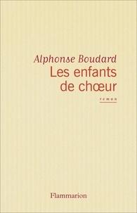 Alphonse Boudard - Les Enfants de chúur.