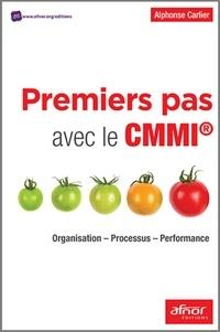 Premiers pas avec le CMMI - Organisation, processus, performance.pdf