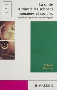 Alphonse d' Houtaud - .