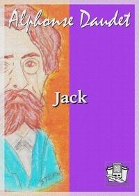 Alphonse Daudet - Jack.