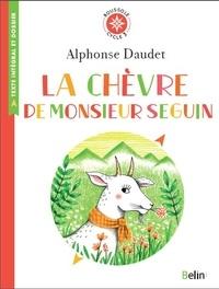 Alphonse Daudet - La chèvre de Monsieur Seguin - Texte intégral et dossier (Cycle 3).