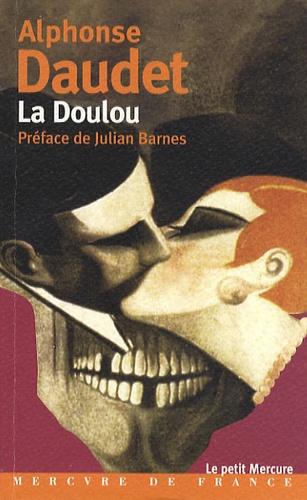 Alphonse Daudet - La Doulou.