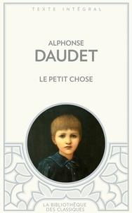 Deedr.fr Le petit chose Image