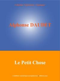 Alphonse Daudet et  L'Edition Numérique Européenne - .