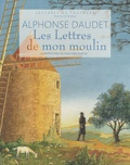 Alphonse Daudet - Les Lettres de mon moulin.