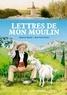 Alphonse Daudet et Jean-Noël Rochut - Lettres de mon moulin.