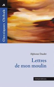 Deedr.fr Lettres de mon moulin Image