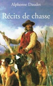 Alphonse Daudet - Récits de chasse.
