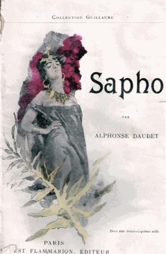 Sapho - Édition illustrée