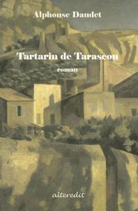 Tartarin de Tarascon - Alphonse Daudet   Showmesound.org