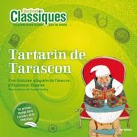 Alphonse Daudet - Tartarin de Tarascon.