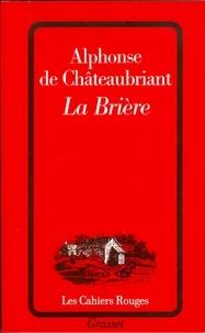 Alphonse de Châteaubriand - La Brière.