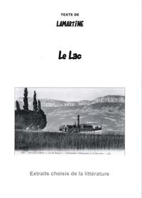 Alphonse de Lamartine - Le Lac.