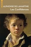 Alphonse de Lamartine - Les confidences.