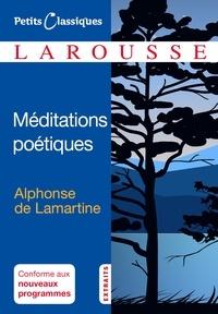 Alphonse De Lamartine - Méditations poétiques.