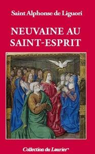 Alphonse de Liguori - Neuvaine au Saint-Esprit.
