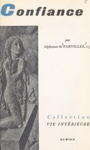 Alphonse de Parvillez - Confiance.