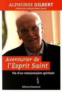 Deedr.fr Aventurier de l'Esprit Saint - Vie d'un missionnaire spiritain Image