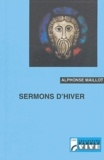 Alphonse Maillot - Sermons d'hiver.