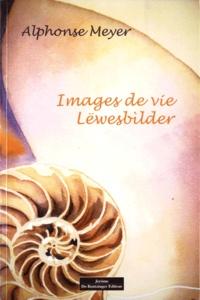 Alphonse Meyer - Images de vie - Lëwesbilder.