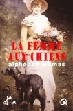 Alphonse Momas - La femme aux chiens.