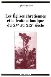 Histoiresdenlire.be Les Eglises chrétiennes et la traite atlantique du XVe siècle au XIXe siècle Image