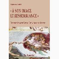 """Alphonse Vidal - """"A son image et ressemblance"""" - L'homme à l'image de Dieu ou Dieu à l'image de l'homme ?."""