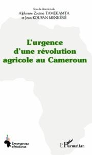 Histoiresdenlire.be L'urgence d'une révolution agricole au Cameroun Image