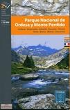 Alpina - Parque National de Ordesa y Monte Perdido - 1/25 000.