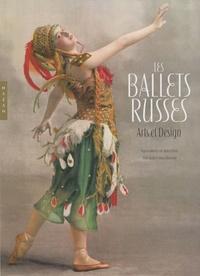 Alston Purvis et Peter Rand - Les Ballets Russes - Arts et Design.
