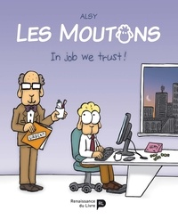 Alsy - Les Moutons - In job we trust.
