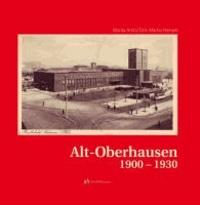 Alt-Oberhausen - 1900 - 1930.
