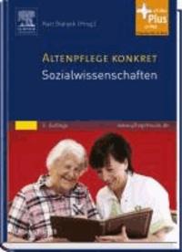 Altenpflege konkret Sozialwissenschaften.