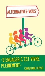 Alternatiba et  Collectif Transition Citoyenne - Alternativez-vous !.