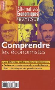 Guillaume Duval - Alternatives économiques N° 31, novembre 2007 : Comprendre les économistes.