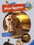 Altes Ägypten.