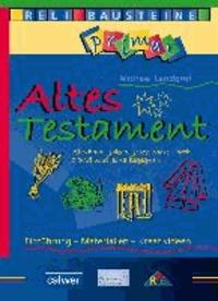 Altes Testament - Abraham, Jakob, Josef, Mose, Ruth, David und Jona begegnen.