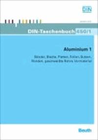 Aluminium 1 - Bänder, Bleche, Platten, Folien, Butzen, Ronden, geschweißte Rohre, Vormaterial.