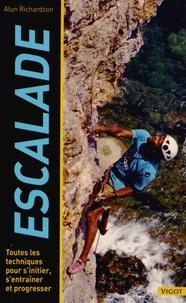 Escalade - Toutes les techniques pour sinitier, sentraîner et progresser.pdf