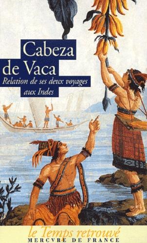 Alvar-Nunez Cabeza De Vaca - .
