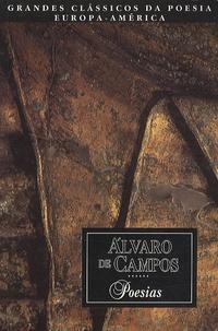 Alvaro de Campos - Poesias.