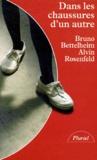 Alvin Rosenfeld et Bruno Bettelheim - .