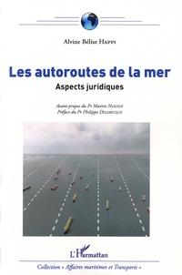 Les autoroutes de la mer - Aspects juridiques.pdf