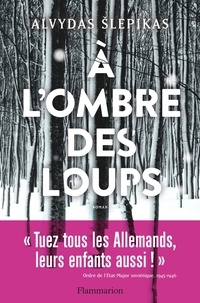 Real book pdf téléchargement gratuit A l'ombre des loups in French