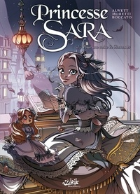 Real book pdf téléchargement gratuit eb Princesse Sara Tome 01 : Pour une mine de diamants (French Edition) par Alwett CHM PDB